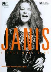 Janis-Little-Girl-Blue-dvd cover