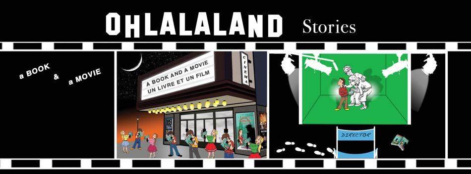 Entretien d'embauche à OhlalaLand