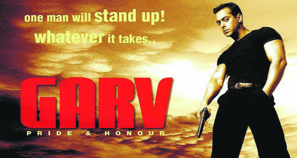 Garv – Pride and Honor