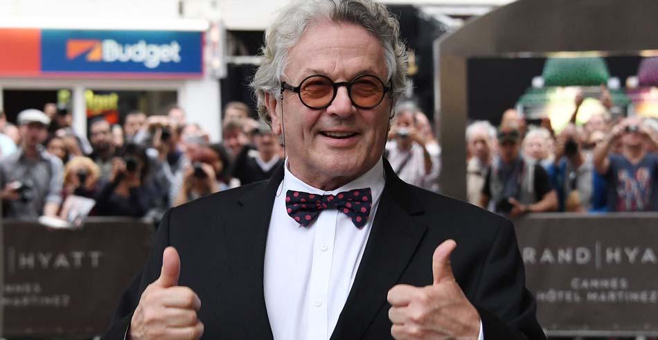 George Miller - Président du jury Cannes 2017