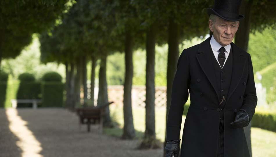 Mr Holmes De Bill Condon
