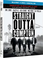 NWA: Straigt Outta Compton