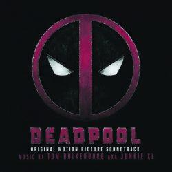 Deadpool : Tom Holkenborg aka Junkie XL