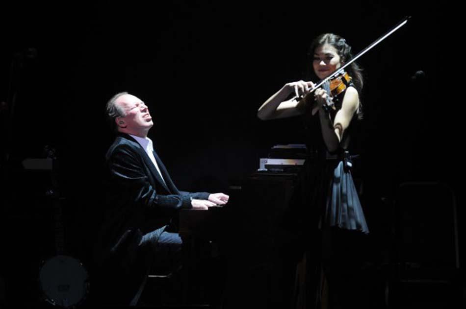 Hans Zimmer Live (c)Opus1