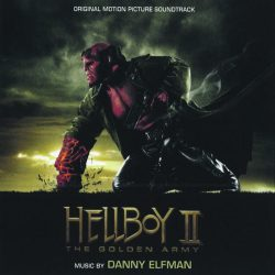 Hellboy II – The Golden Army