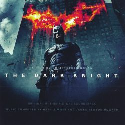 Batman: The Dark Night