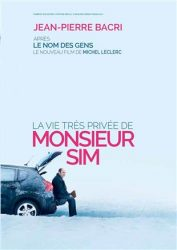 monsieur-sim_dvd cover