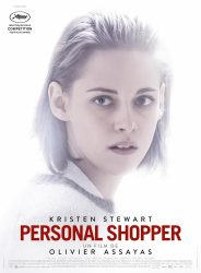 Personal Shopper de Olivier Assayas