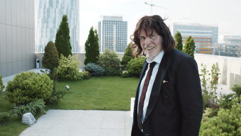 Toni Erdmann de Maren Ade