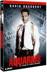 Aquarius – Saison 1