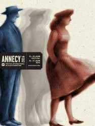 Festival international du film d'animation d'Annecy 2016