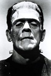 Frankenstein De James Whale