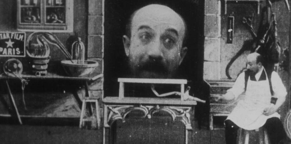 Hollywood des stars : Georges Méliès