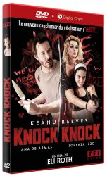Knock Knock : Bluray