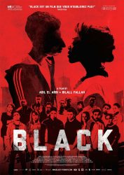 Black D'Adil El Arbi