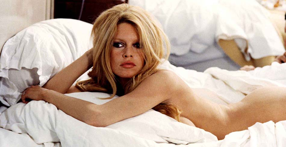 Hollywood des stars : Brigitte Bardot