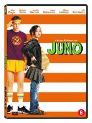 Juno De Jason Reitman