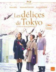 les delices de tokyo dvd