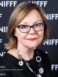 Julie Baines au NIFFF 2016