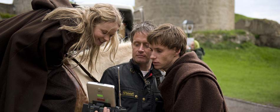 Black Death (Eddie Redmayne et Christopher Smith)