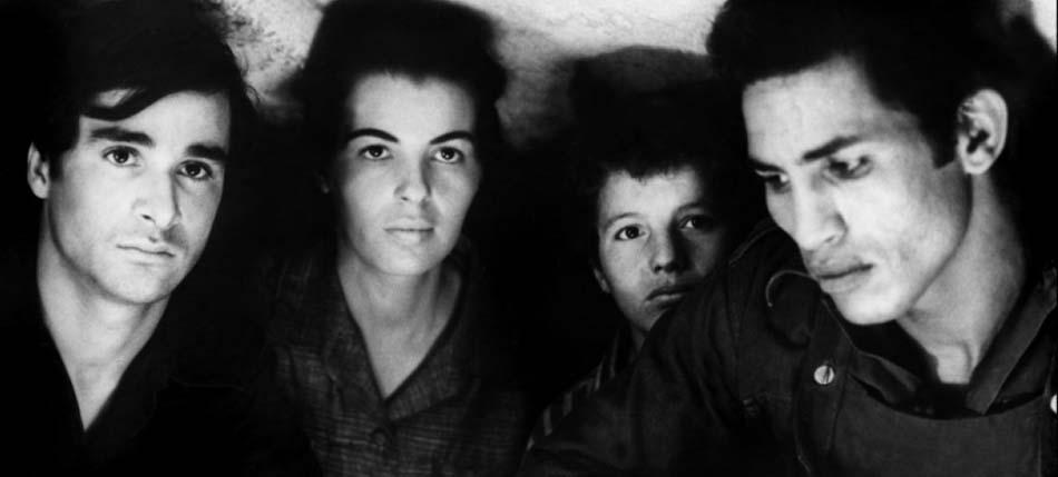 La Bataille d'Alger de Gillo Pontecorvo
