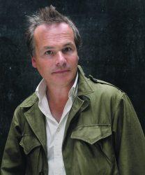 Stephen Walker