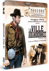 La Ville abandonnéenDe William A. Wellman