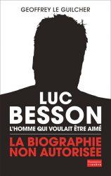 livre_Luc Besson