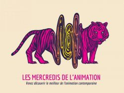 Les Mercredis de l'animation @ Centre d'Art Contemporain | Genève | Genève | Suisse