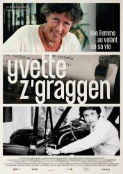 Avant-première - Yvette Z'Graggen - Une Femme au volant de sa vie @ Cinéma Odéon  | Morges | Vaud | Suisse