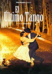 El Ultimo Tango dvd