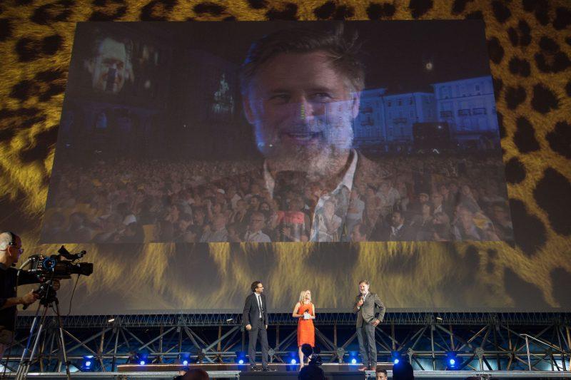 (c) Festival Del Film Locarno - Massimo Pedrazzini