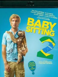 babysitting 2 bluray