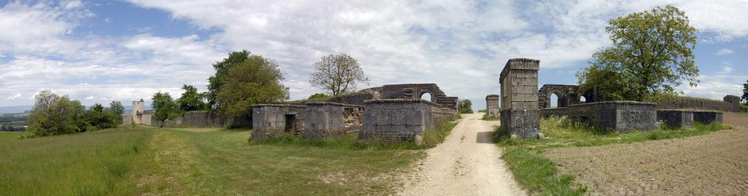 « Rencontre Vaudoise » - Site romain © Avenches Tourisme / Marc-André Guex
