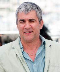 Alain Guiraudie, réalisateur de Rester Vertical