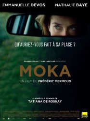 Moka De Frédéric Mermoud