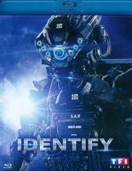 identify bluray