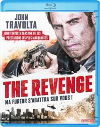 the revenge bluray