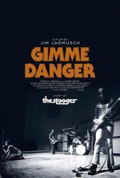 Gimme Danger de Jim Jarmusch