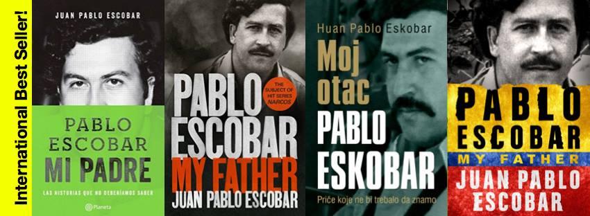 Sebastian Marroquin fils de Pablo Escobar