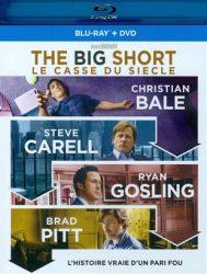 the big short bluray