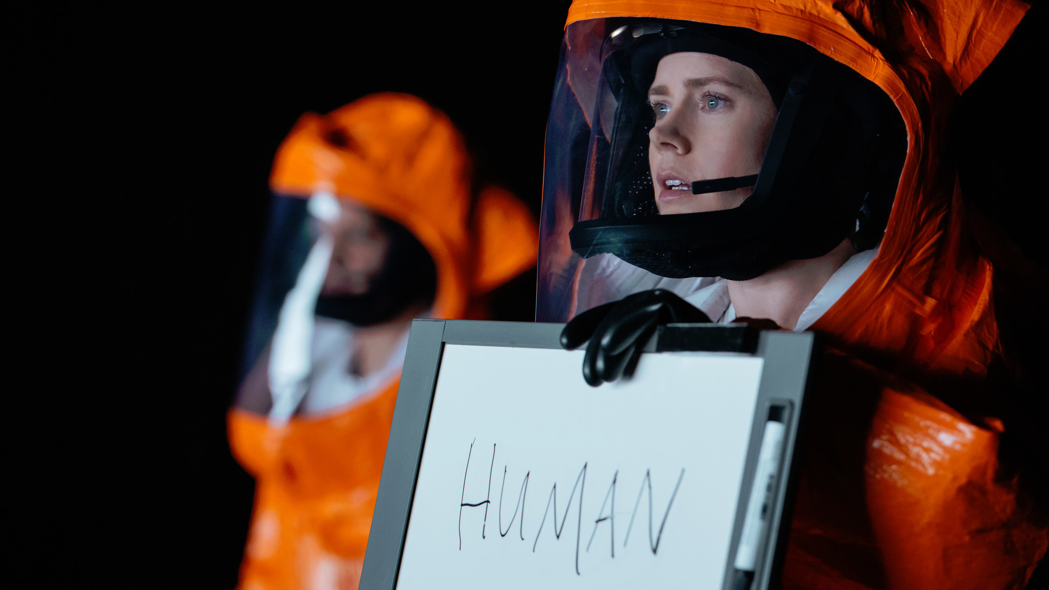 arrival-discussion