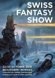 3ème Swiss Fantasy Show