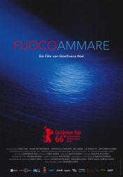 Fuocoammare De Gianfranco Rosi