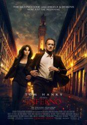 Inferno avec Tom Hanks