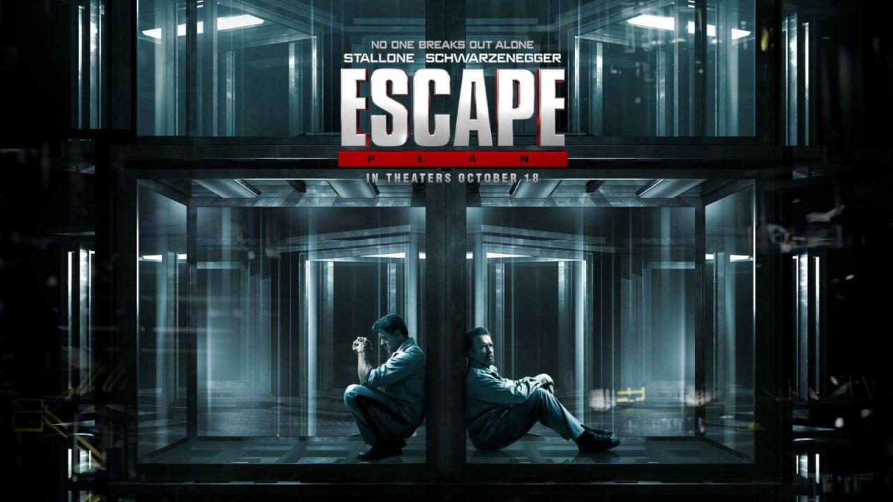 escape plan movie youtube