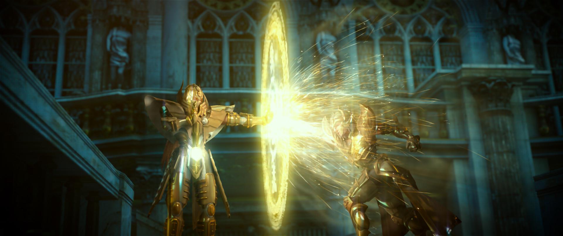 les chevalier du zodiaque la legende du sanctuaire vostfr