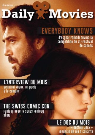 Abonne toi à Daily Movies