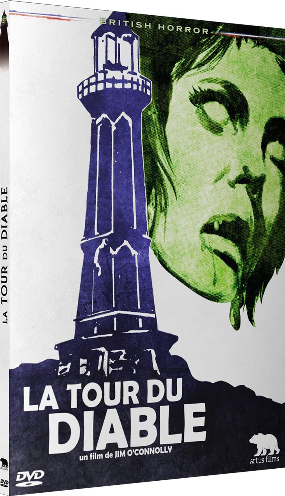 La tour du diable le d serte brume et meurtres daily movies - La hotte du diable ...