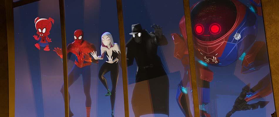 Spiderman New Generation Un Dessin Anime Complique Daily Movies